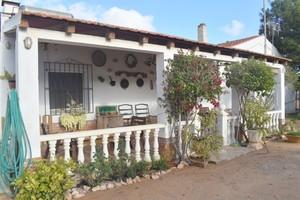 5 bedroom Villa te koop in San Cayetano
