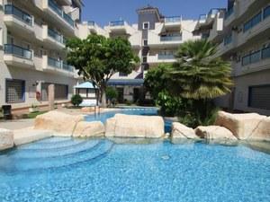 2 bedroom Appartement te koop in Cabo Roig