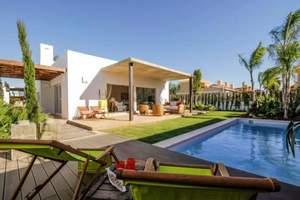Villa te koop in Mar de Cristal
