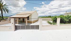 2 bedroom Villa for sale in Orihuela