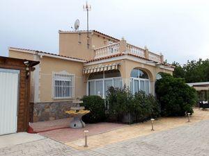 4 bedroom Villa te koop in Hondon de los Frailes