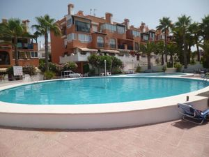 2 bedroom Appartement te koop in La Mata