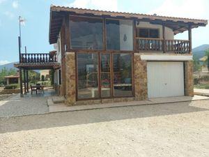 6 bedroom Villa for sale in Castalla