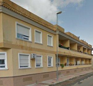2 bedroom Appartement te koop in Catral