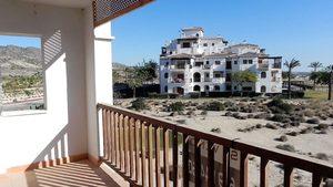Apartamento de 2 dormitorio se vende en El Valle Golf