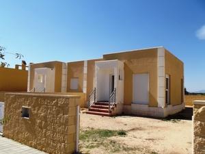 1 bedroom Villa te koop in Balsicas