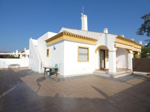 4 bedroom Villa te koop in Torre de la Horadada