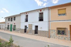 4 bedroom Townhouse for sale in Culebron