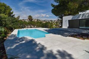 5 bedroom Villa te koop in Calpe