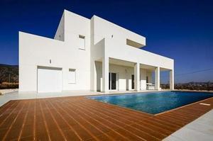 4 bedroom Villa for sale in Pinoso