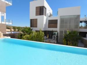 2 bedroom Apartment for sale in Las Ramblas Golf