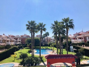 2 bedroom Appartement te koop in Playa Flamenca
