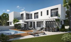 4 bedroom Villa te koop in Moraira