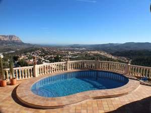 2 bedroom Villa te koop in Pedreguer
