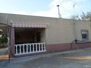 2 bedroom Villa te koop in La Hoya
