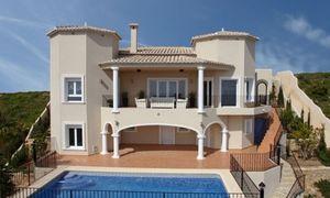 4 bedroom Villa te koop in Benitachell