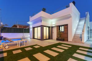 2 bedroom Villa te koop in San Javier