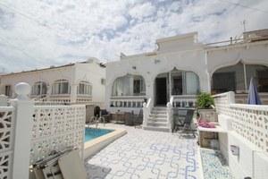 3 bedroom Villa for sale in San Miguel de Salinas