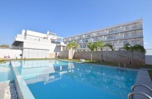 Penthouse de 2 dormitorio se vende en Villamartin
