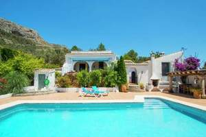 3 bedroom Villa for sale in Jesus Pobre