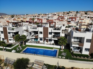 3 bedroom Appartement te koop in Los Lorentes