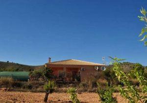 3 bedroom Villa te koop in Alguena