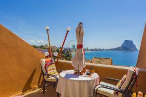 1 bedroom Villa for sale in Calpe