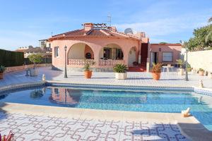 3 bedroom Villa te koop in Ciudad Quesada