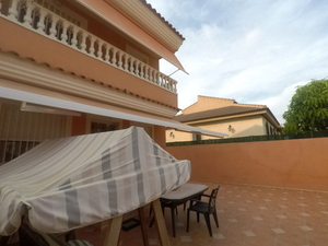 4 bedroom Townhouse for sale in Santiago de la Ribera