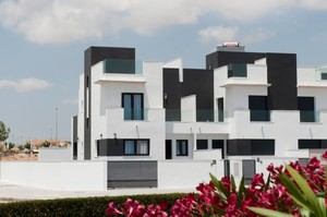 3 bedroom Townhouse for sale in Torre de La Horadada