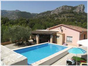 2 bedroom Villa te koop in Muro de Alcoy