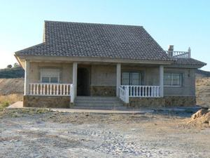 4 bedroom Villa for sale in Puerto Lumbreras