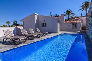 3 bedroom Villa te koop in Albir