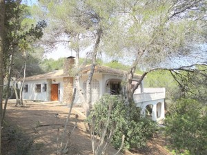 5 bedroom Villa for sale in Campoamor