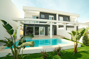 4 bedroom Villa te koop in Gran Alacant