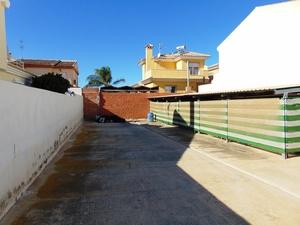 Plot for sale in San Javier