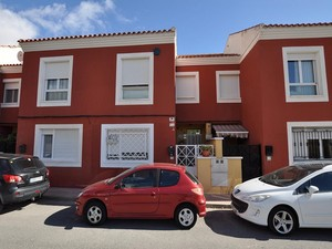 4 bedroom Townhouse for sale in Salinas