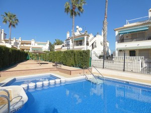2 bedroom Penthouse for sale in Villamartin