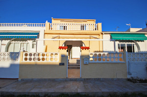 3 bedroom Townhouse for sale in Torrevieja