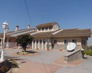 6 bedroom Villa for sale in Murcia