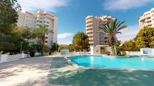 1 bedroom Appartement te koop in Dehesa De Campoamor