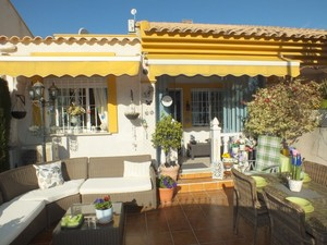 3 bedroom Villa te koop in Santiago de la Ribera