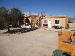 2 bedroom Villa te koop in Agost