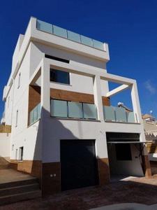 4 bedroom Villa for sale in El Galan