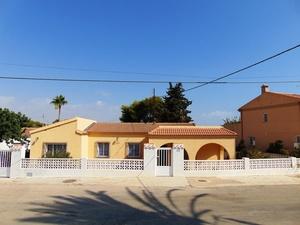 4 bedroom Villa te koop in Cartagena