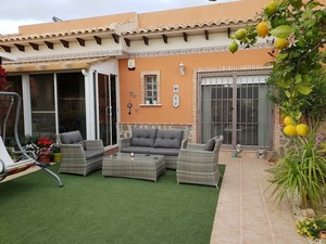 2 bedroom Townhouse for sale in Fortuna