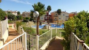 2 bedroom Appartement te koop in Banos y Mendigo