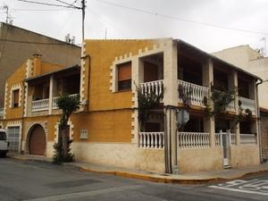 5 bedroom Geschakelde Woning te koop in Benejuzar