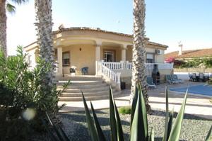 3 bedroom Villa te koop in Balsicas