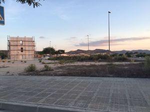 Plot for sale in Monforte del Cid